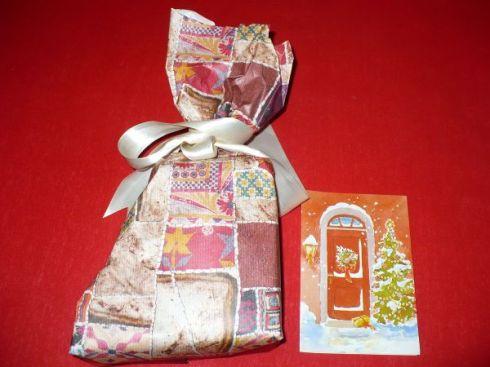 Chitime-Wichteln-Geschenk