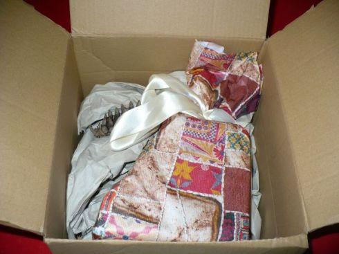 Chitime-Wichteln-Paket