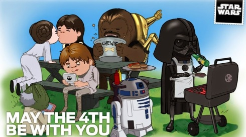 May-The-4th-Be-With-You-Star-Wars-Day-Animated-Picture