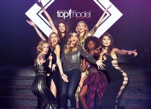 Topmodel2017